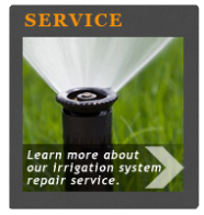 National City CA Sprinkler Repair - Service